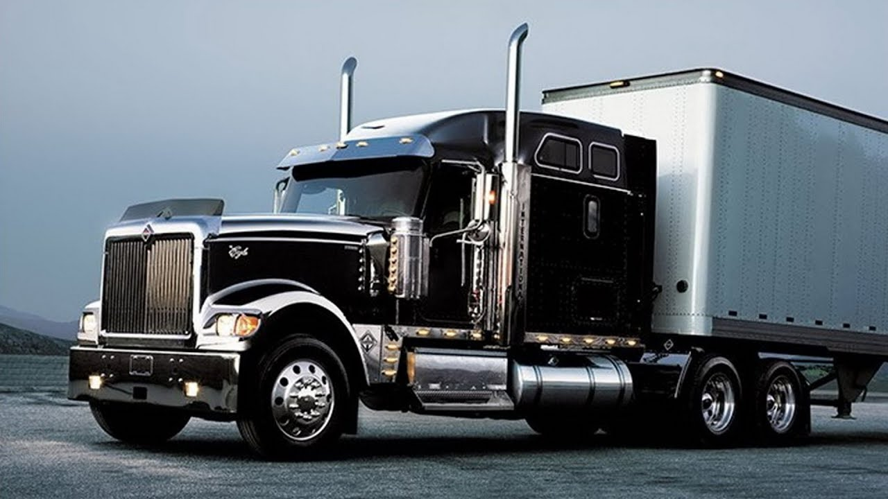Top 10 Most Ful Trucks In The Usa 2018