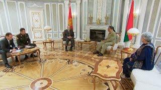 Беларусь намерена развивать более тесное сотрудничество с Пакистаном в военно-технической сфере