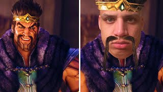 🦠 Tyler1 - SPOT 1 DIFFERENCE