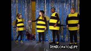 Demi Lovato-Demi's Big Break
