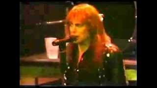 Dokken   Burning Like A Flame   YouTube