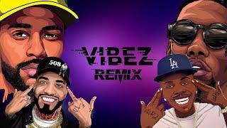 DaBaby - VIBEZ *REMIX* (feat. Big Sean, Migos, & Joyner Lucas)