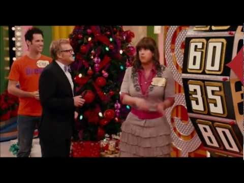 Jack and Jill - Price is Right Scene
