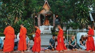 Laos, Thailand & Cambodia - ASIAN ADVENTURE #CONTIKI
