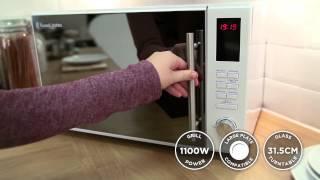 Russell Hobbs Combination Microwave - RHM3003(B)
