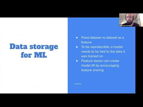 Download Pitfalls and Challenges of ML-Powered Applications | Stripe