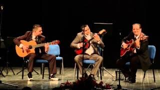 XVI. Tamburaški MEMORIJAL Hrvoja Majića - Vinkovci 2015