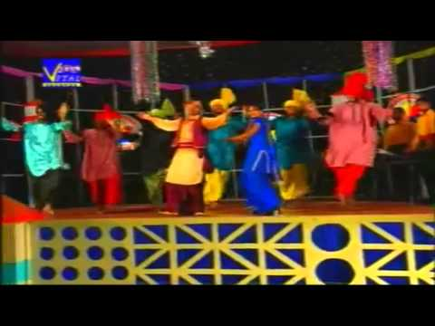 Mundri Yuvraaj ft  Anita Sumana - Brand New Punjabi Song - Latest Punjabi Songs - Full Entertainment