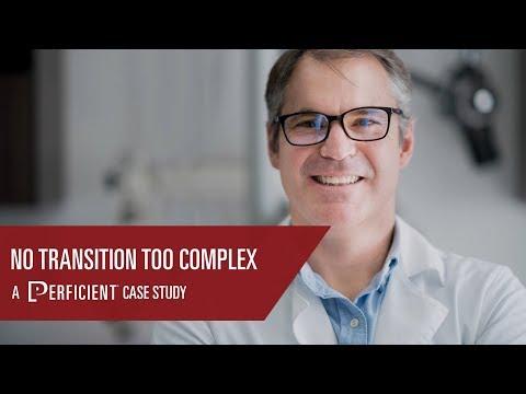 [Case Study] Transitioning to the TransCelerate Shared Investigator Platform