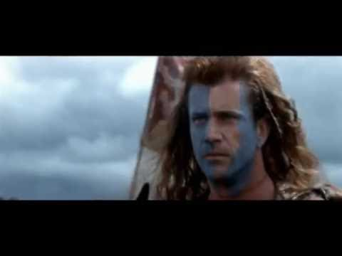 Braveheart - Die with Honor