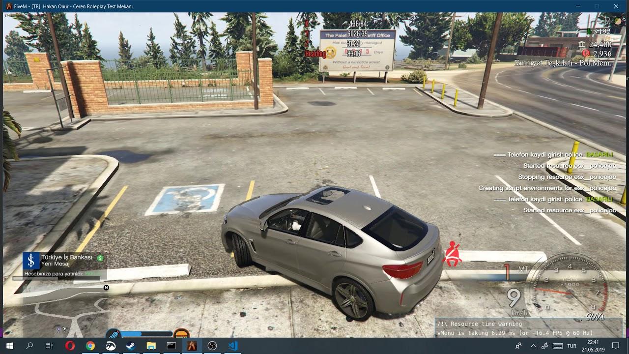 Download Xnlrealplanes Fivem Script Demo Grand Theft Auto V Gpws