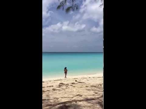 Bimini Bahamas  - Radio Beach - fantastic, paradise