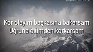 Veysel Mutlu - Hapis de Yatarım KARAOKE Şarkı Sözleri ( Lyrics )