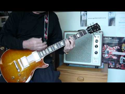 How to play LADY Little River Band by Guitars Rock