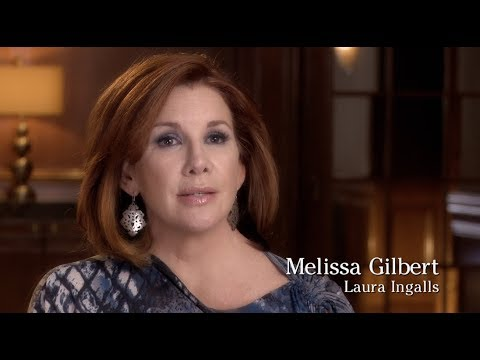 The Little House Phenomenon • Melissa Gilbert  • Produced by Gary Leva