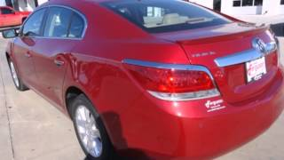 2013 Buick LaCrosse Norman Oklahoma City, OK #B7015 - SOLD