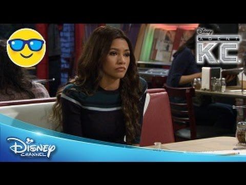 Dispute entre amis I L'Agent K.C. I Disney Channel BE