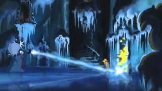 A jég birodalma