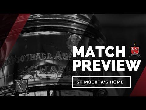 Vinny Perth | Dundalk FC v St Mochta's Preview