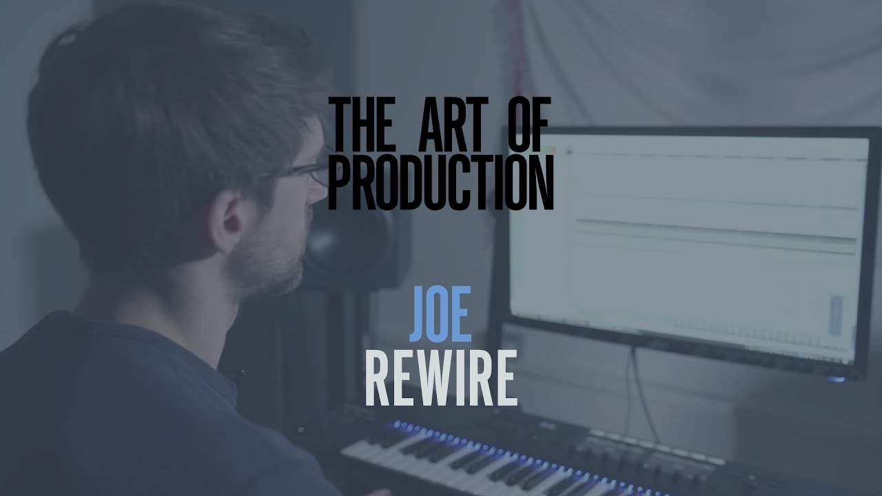 RA: The art of production: Joe
