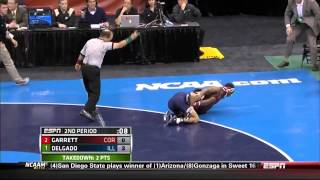 2014 NCAA Wrestling Championships   Official Highlights