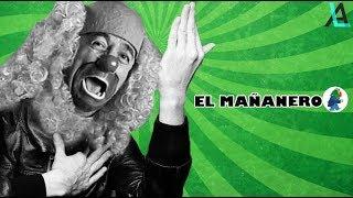 #ElMañanero  está en VIVO por Aire Libre  🔴 (VIERNES 18 OCT)