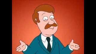 Quagmire Song - Family Guy