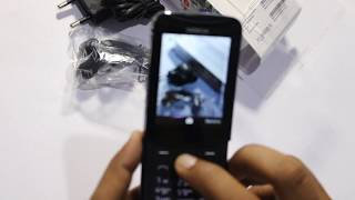 Nokia 8110 Unboxing and Short Review | Nokia Banana Phone Price and Specs