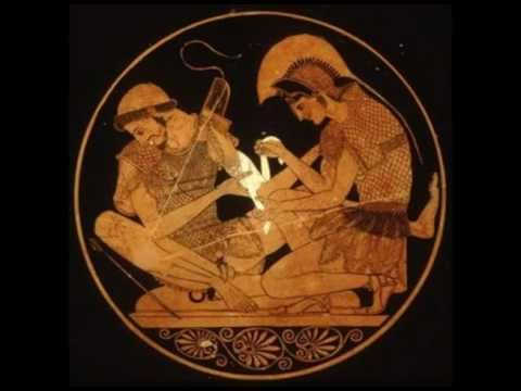 Ancient Greek Music - Instrumental Exercises