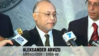 Arvizu: Wikileaks i dëmshëm - Vizion PLus - News - Lajme