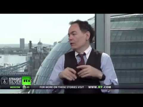 Max Keiser | Stacy Herbert : The Great GOLD Migration