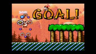 Yoshi's Island Let's Play [11/19]