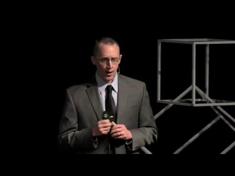Innovative Community Policing | Matt Lennick | TEDxBillings