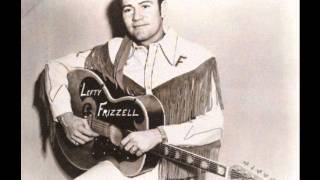 Lefty Frizzell - Always Late