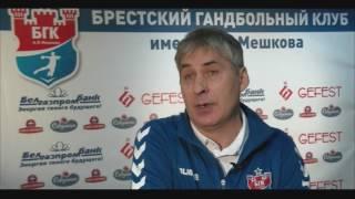 Фильм к 80-летию А.П. Мешкова