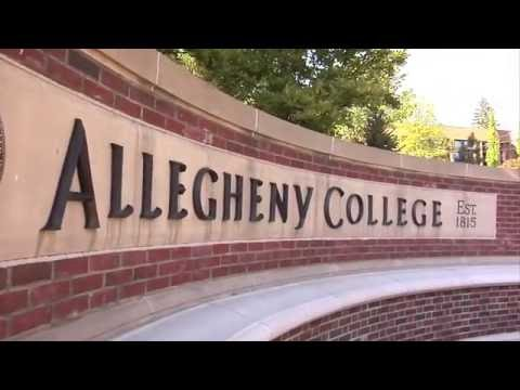 A&G: Allegheny College Prize for Civility