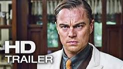 DER GROßE GATSBY Trailer German Deutsch HD | 2013 DiCaprio