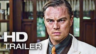 DER GROßE GATSBY Trailer German Deutsch HD   2013 DiCaprio