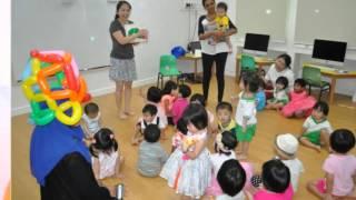 Children's Day Celebration SB 2015