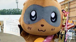 【速報】ゆるキャラグランプリ優勝しました!!!!