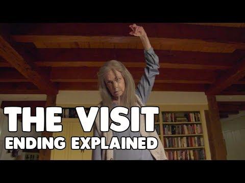 The Visit Ending Explained (Spoiler Alert)