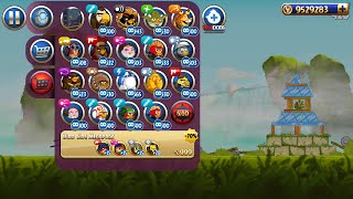 Angry Birds Star Wars 2 Mod Apk 1 5 0  Unlimite Everything