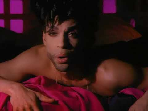 Prince & The New Power Generation - Violet the Organ Grinder