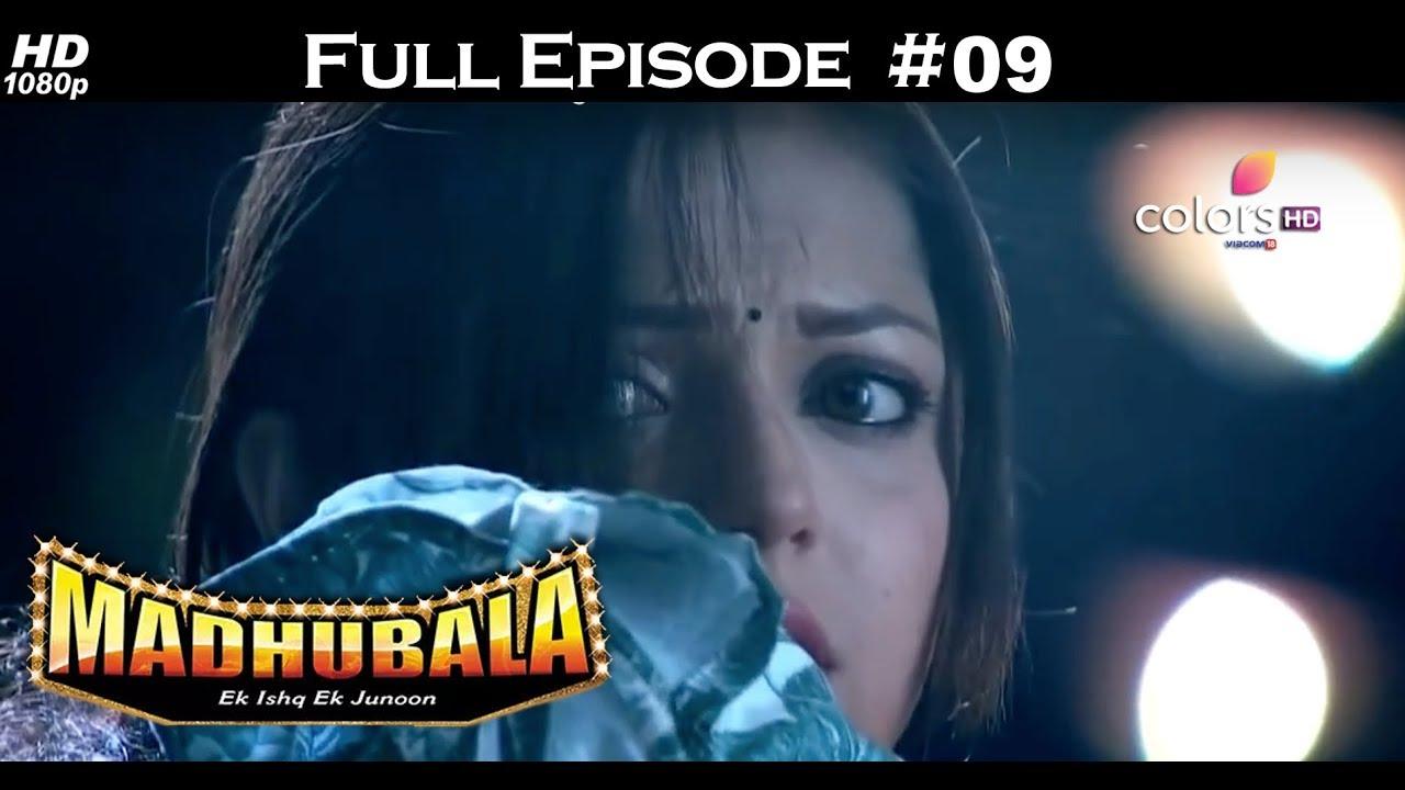 Download Madhubala - Full Episode 9 - With English Subtitles