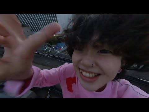 Youtube: Blue bird / Yoon Jiyoung
