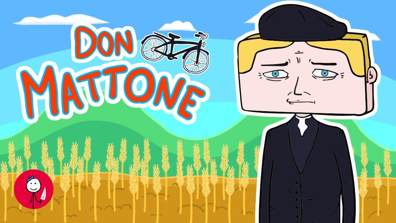 DON MATTONE