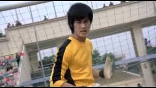 Shaolin Soccer The Final Match Part 1 of 2 Video