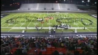 azle high school marching band mgp dance revolution 2006
