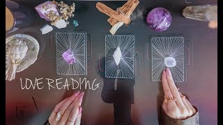 Pick A Card | Is Your Soulmate Coming ?
