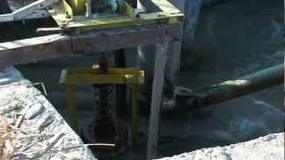 Микро-ГЭС (низконапорная)(, 2012-08-03T11:55:54.000Z)